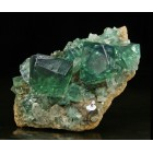 Rogerley Fluorite M01138